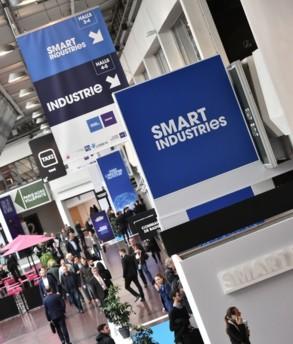 Le salon Global Industrie 2021 se tient du 6 au 9 septembre à Eurexpo Lyon.