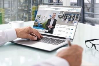 En 2021, le spécialiste des technologies de mesure Krohne souffle sa centième bougie sous le signe de la créativité. L'ouverture du salon virtuel Krohne Insights le 7 juin marque le début des festivités.