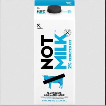 NotCo a remporté le Challenge Innovation du groupe français Roquette. Crédit photo NotCo