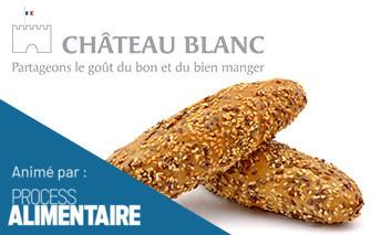 Crise du sésame: le retour d'expérience de Château Blanc