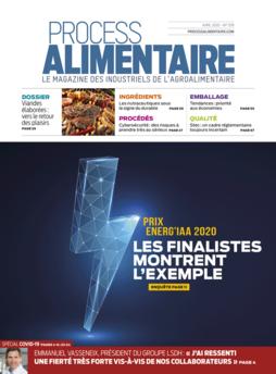 L'ENQUÊTE. Prix Energ'IAA 2020. Les finalistes (La Normandise, Réo et Castel Viandes) montrent l'exemple.