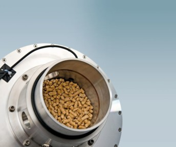La technologie Tews Elektronik sépare la détermination de l'humidité et de la densité.
