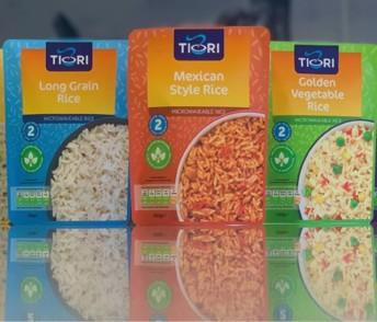 Le spécialiste du riz prêt à l'emploi Inariz, filiale du groupe Marbour, est fier d'annoncer le lancement du premier sachet micro-ondable du marché « prêt à être recyclé ».