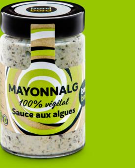 Mayonnalg de Bord à Bord a été distingué lors du concours Isogone 2019 dans la catégorie Usages & Conso.