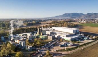 D'ici juillet 2022, le site Alpro (groupe Danone) d'Issenheim (68) accueillera une cinquième ligne de production.