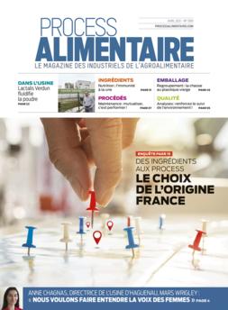 L'ENQUÊTE. Des ingrédients aux process : le choix de l'origine France.