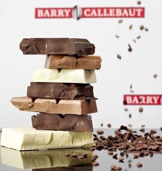 Barry Callebaut a finalisé le rachat de la société belge Europe Chocolate Company. Le groupe suisse a aussi noué des partenariats avec les fabricants de chocolats et de confiseries Hershey et Atlantic Stark. Crédit photo Barry Callebaut