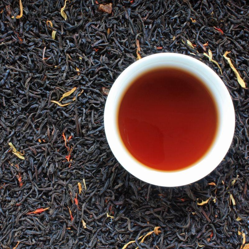 Selon l'administration, l'ionisation des aliments ne représente plus qu'une faible part des traitements appliqués pour débactériser. L'investigation s'est concentré en particulier sur les importateurs et les vendeurs de produits exotiques, ainsi que les vendeurs de thé ou d'épices. Crédit : Adobe Stock.
