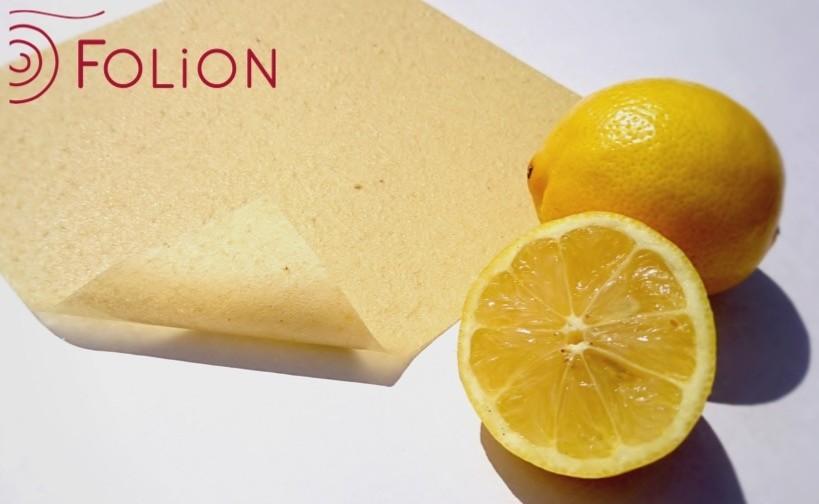 - Catégorie Produit : CD Fruits : pour ses feuilles d'agrumes Les Folions.