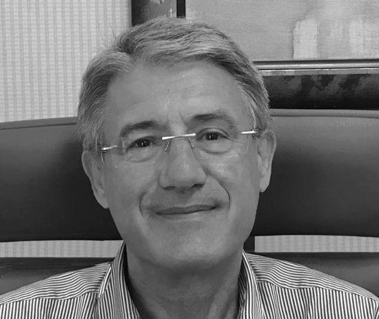 Pascal Brechon, directeur général de Cecia Ingénierie.