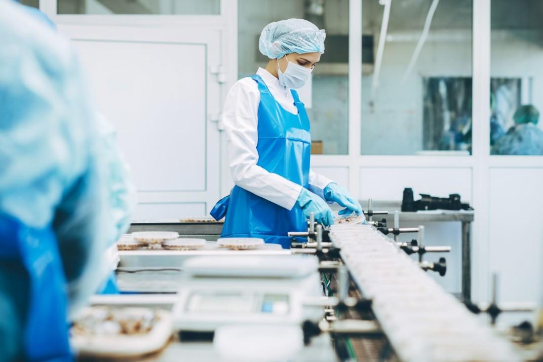 Suite à une large enquête à laquelle près de 550 entreprises alimentaires ont répondu, l'Ania dresse un portrait hétérogène de l'impact de la crise au Covid-19. Plus de 60% des entreprises doivent faire face à une baisse des commandes. Et 11% d'entre elles subissent des droits de retrait.