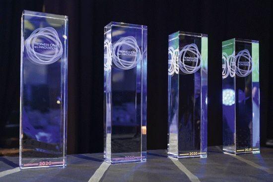 Plus de 90 innovations ont été présentées par les exposants du CFIA et soumises à l'évaluation du jury. Le palmarès 2020 sera dévoilé le 10 mars, lors de la soirée du salon.