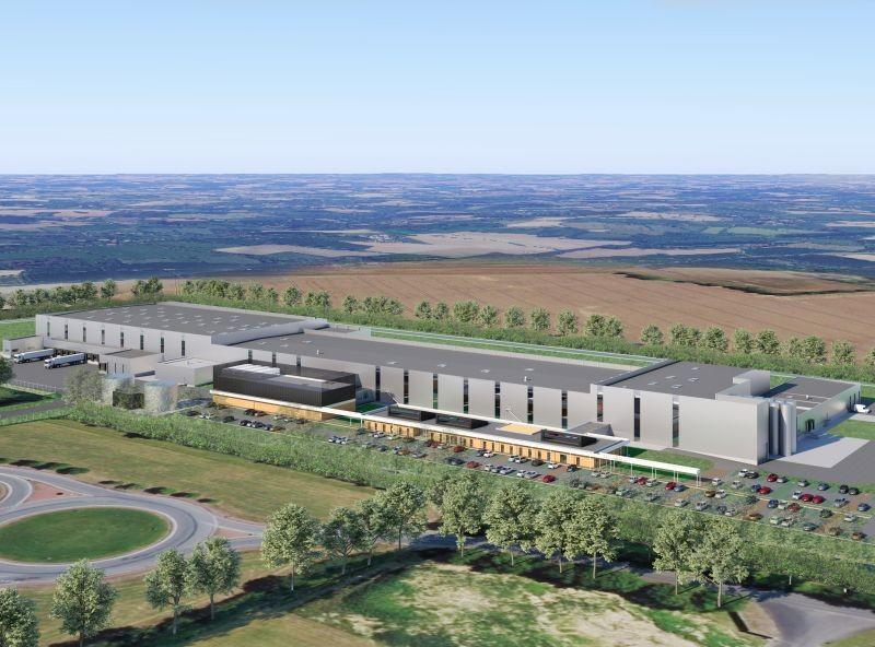 A La Chaize-le-Vicomte (85),  La Boulangère and Co a inauguré le 10 octobre 2019 son 7ème site de production, dédié aux pains et aux viennoiseries.