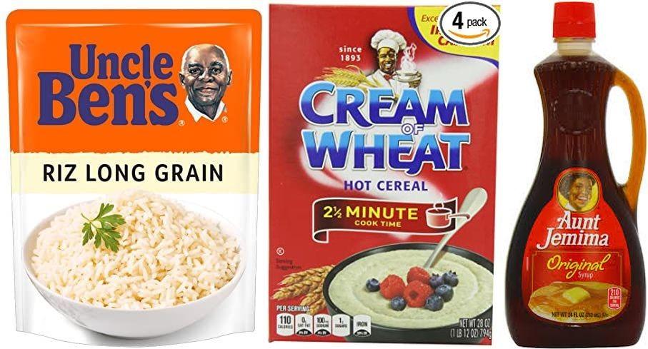 Aux Etats-Unis, le mouvement Black Lives Matter conduit des marques emblématiques telles que Uncle Ben's, Cream of Wheat, The Quaker Oats ou encore The Mrs. Butterworth à revoir leur image pour la débarrasser des clichés racistes qu'elles véhiculaient encore.