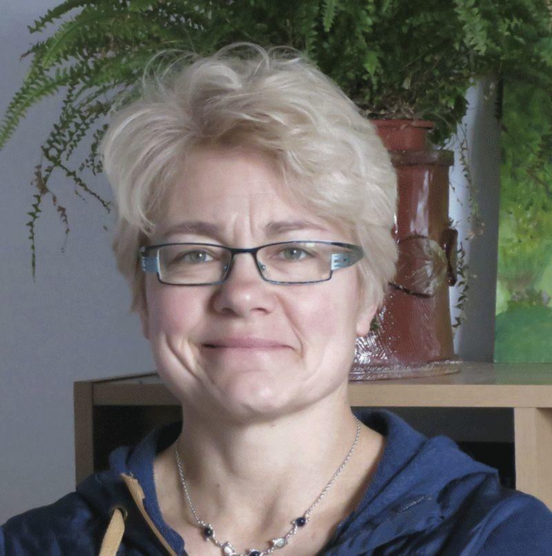 Sophie de Reynal,  directrice marketing de Nutrimarketing, a décrypté les tendances à l'oeuvre lors du Fi Connect 2020.