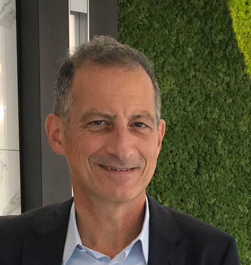 """Nouveau vice-président """"pois et nouvelles protéines"""", Jean-Philippe Azoulay possède une vaste expérience internationale, notamment dans les domaines de la santé des plantes et des ingrédients alimentaires."""