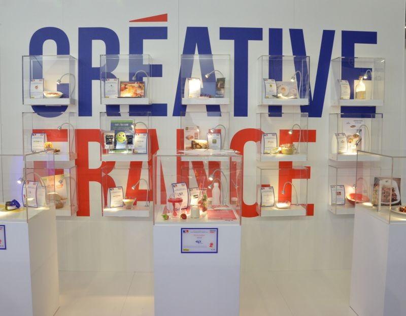 Avec un salon qui se tient cette année à Paris, les ingrédients français seront particulièrement à l'honneur sur le Food Ingredients Europe.
