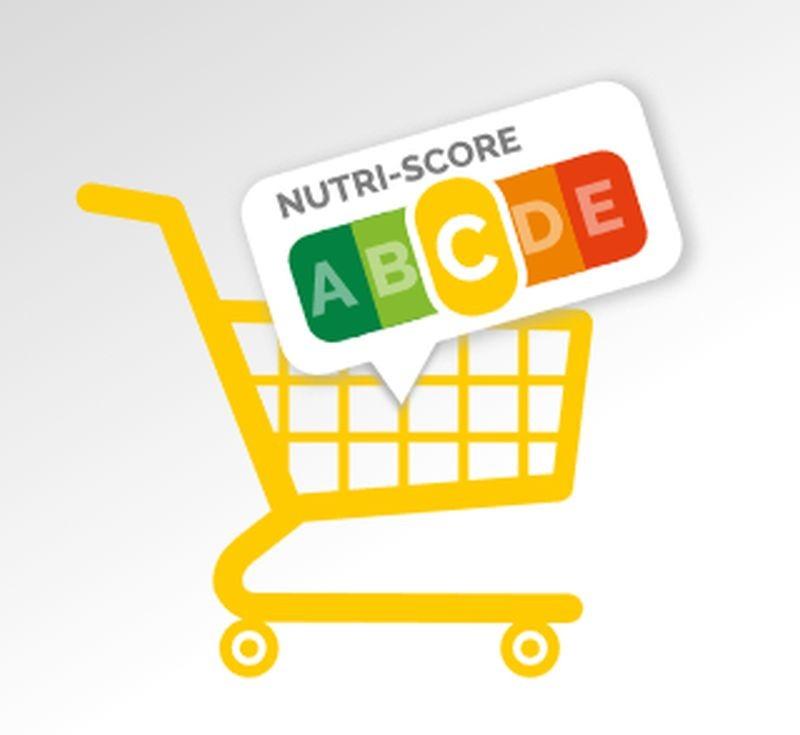 Nestlé, Danone, Mc Cain et Fleury Michon demandent que l'étiquetage nutritionnel Nutri-Score soit rendu obligatoire en Europe. Crédit photo Adobe amine1976