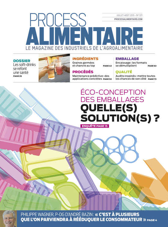 L'ENQUETE. Eco-conception des emballages : quelle(s) solution(s) ?