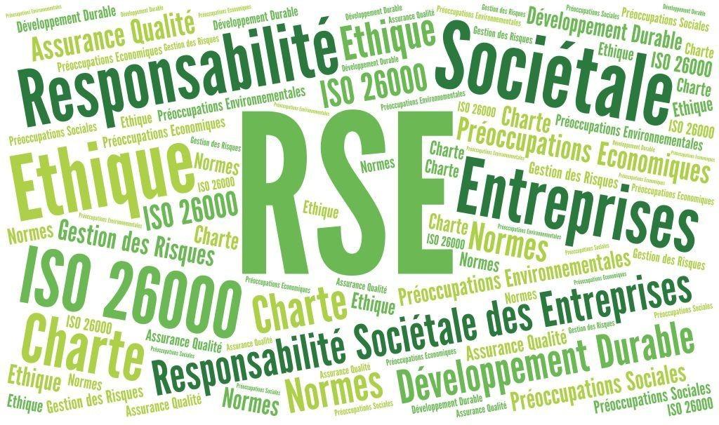 Le projet de norme internationale RSE appliqué à l'agroalimentaire entre en phase finale. Une consultation publique est ouverte jusqu'au 6 juin prochain. L'occasion de prendre connaissance du texte. Crédit : Adobe Stock.