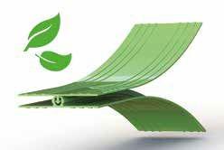 Flexico a développé un profil de fermeture Easy Crush, répondant aux attentes de recyclabilité des emballages souples mono-PE. Son design a réduit la consommation matière de 25 %. Sa température de soudure est réduite de 30 à 50°C selon le film, la vitesse, le temps de soudure… « Un écrasement sur les bords du sachet permet d'éviter des fuites », explique le fabricant. Qui rappelle que le passage d'un profil standard à un Easy Crush ne nécessite aucun investissement.
