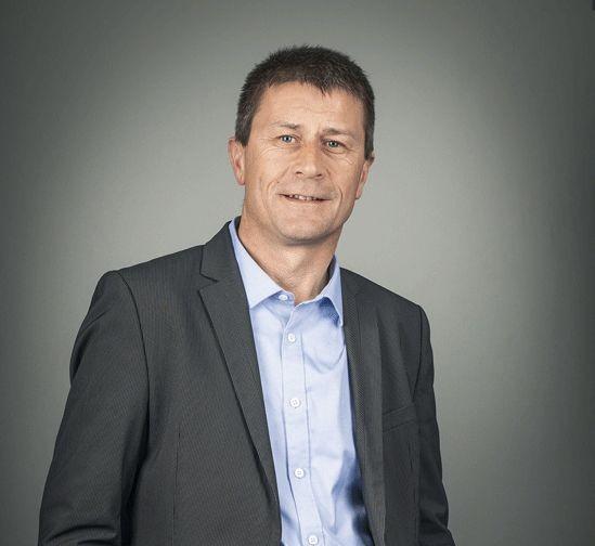 """Terrena appelle les Français à adopter des bonnes pratiques d'achat. """" C'est ce que nous voulons défendre, si le consommateur le veut ou le peut financièrement"""", affirme Olivier Chaillou, président du groupe coopératif."""