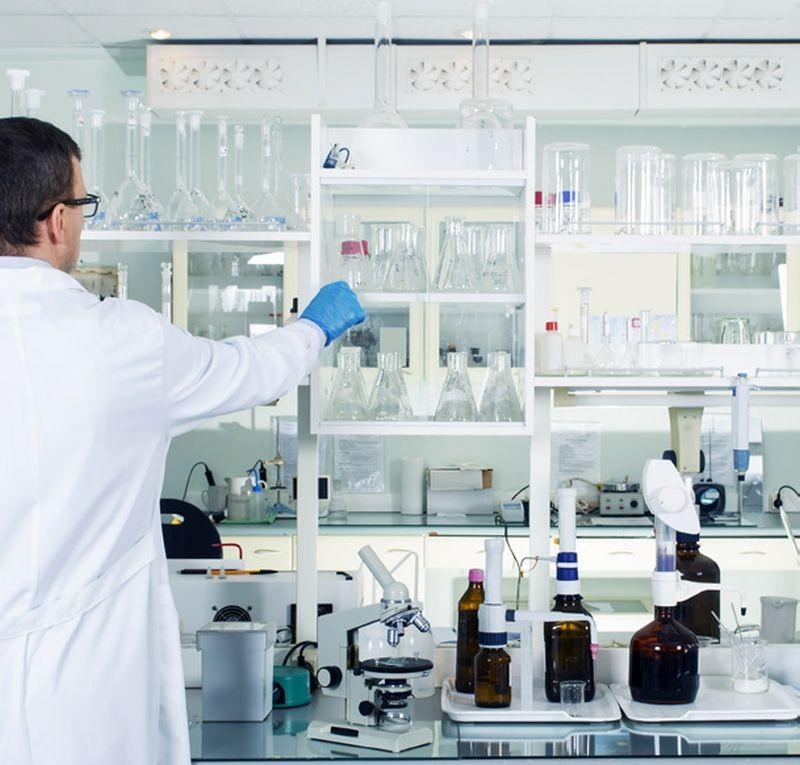 Le centre d'expertise Food Science Center, basé à Saint-Herblain (44), déploie une offre de formations à destination des laboratoires qualité internes. Crédit : Mérieux NutriSciences.