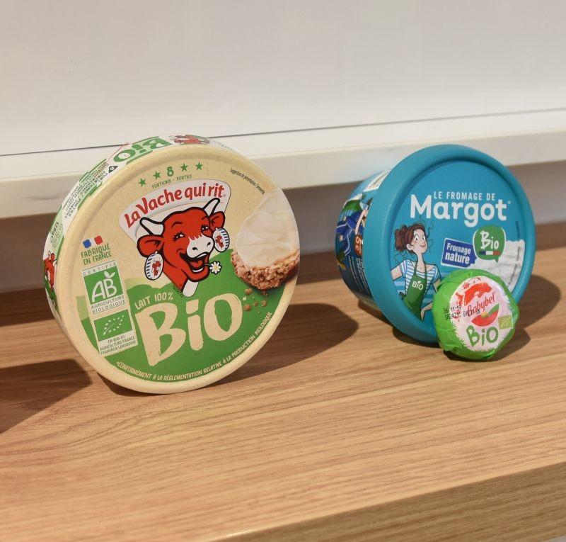 Bel a présenté une nouvelle stratégie qui met en avant l'accessibilité et le durable. Le groupe fromager a ainsi lancé une «Vache qui rit» bio à moins de 2 euros, ainsi qu'une nouvelle marque engagée, Le Fromage de Margot. Pour chaque produit, 5 centimes sont reversés pour accompagner la conversion vers l'agriculture biologique.