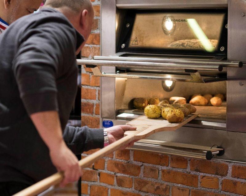 Le salon Europain 2020 se tient à Paris, Porte de Versailles, du 11 au 14 janvier. L'événement illustre les tendances de demain pour la boulangerie-pâtisserie. Et présente des solutions concrètes pour les suivre.