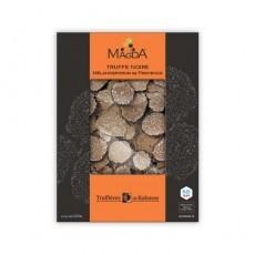 Catégorie Produit : Magda : pour ses truffes noires melanosporum surgelées.