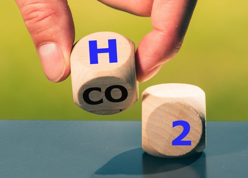 Le Conseil national de l'hydrogène s'est réuni pour la première fois le 25 février 2021. L'occasion de réaliser un bilan d'étape de la stratégie nationale pour le développement de l'hydrogène décarboné. En France, la dynamique industrielle est engagée. (crédit : Fokussiert - Adobe Stock)