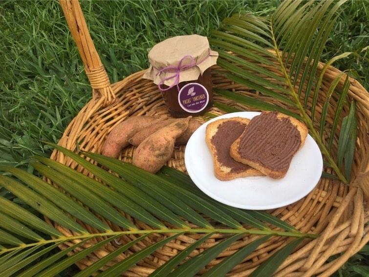 Ti Patadou : un plaisir sain et gourmand, respectueux de l'environnement, misant sur les produits du terroir de La Réunion. ESIROI, École Supérieure d'Ingénieurs Réunion Océan Indien - Université de la Réunion
