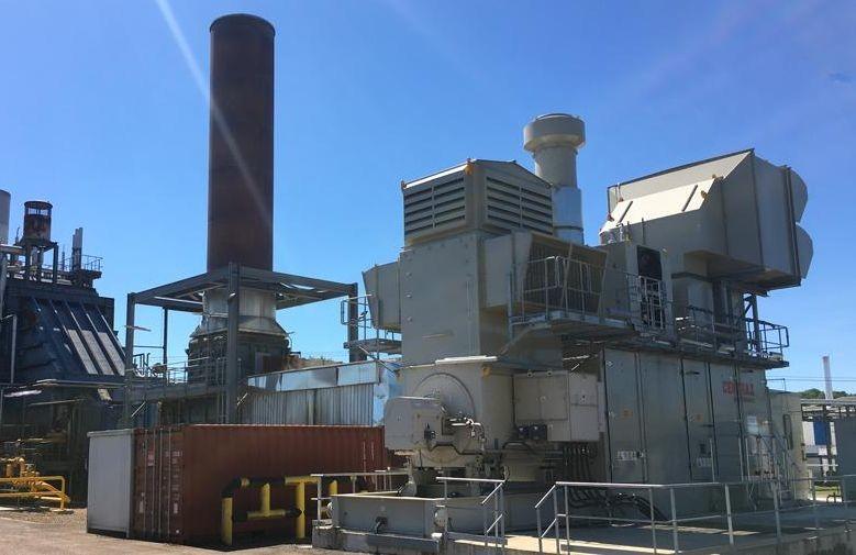 """Le projet Hyflexpower va moderniser l'installation de cogénération du site Smurfit Kappa de Saillat-sur-Vienne (87) pour produire de la chaleur et de l'électricité à partir d'hydrogène """"vert""""."""