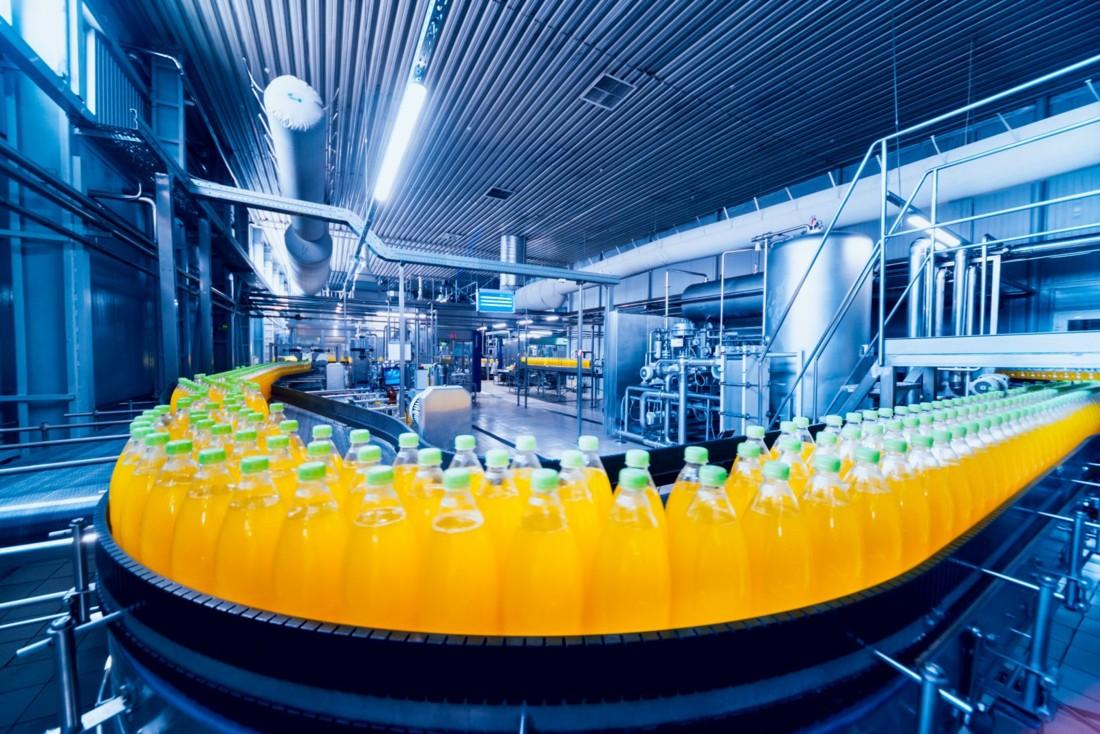 Selon le baromètre Ania, le repli des ventes touche particulièrement les secteurs des boissons et de l'épicerie sucrée.