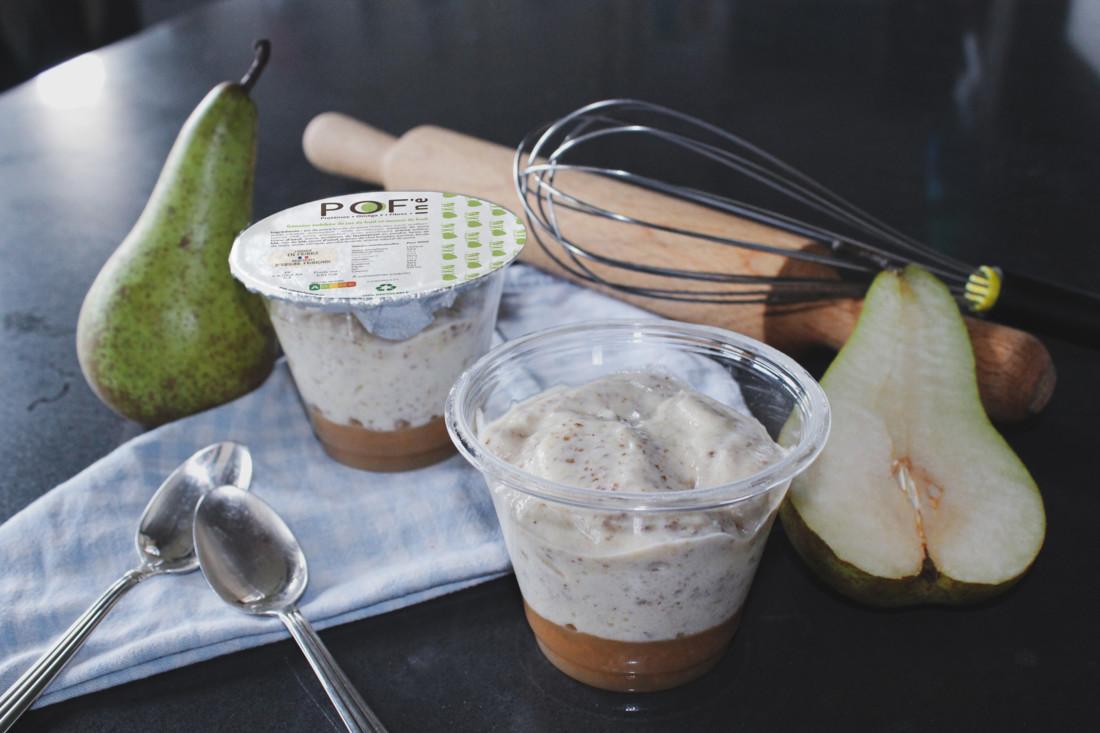 POFiné :  dessert pour les seniors alliant gourmandise et nutrition  AGROPARISTECH