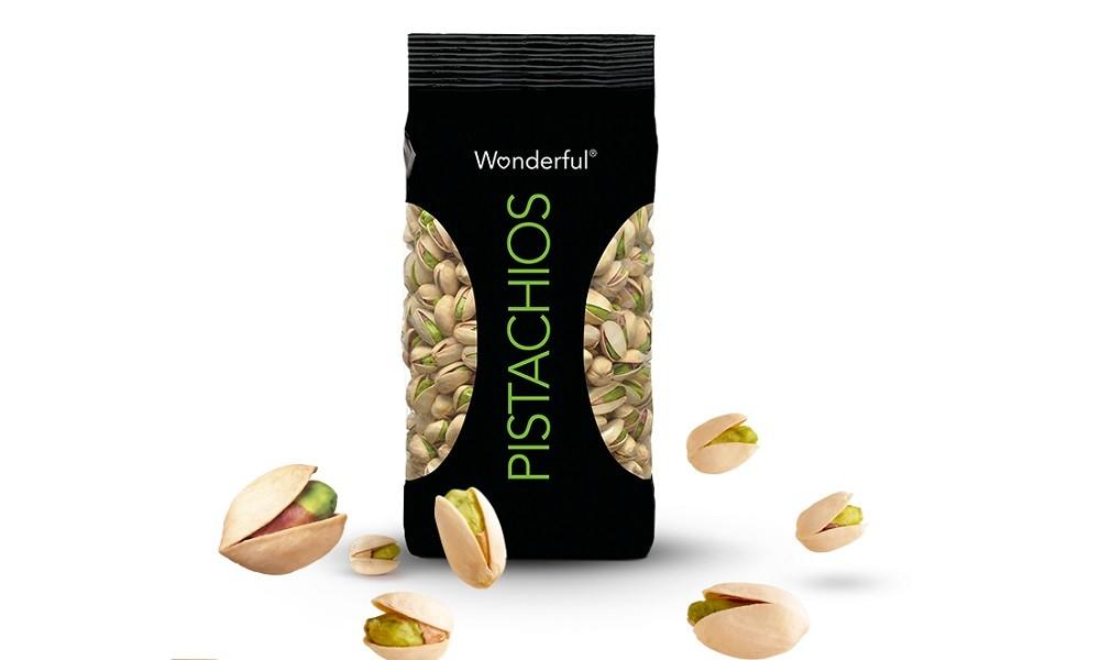 La société californienne Wonderful Pistachios représente 50 % du marché mondial des pistaches et 65 % des ventes aux États-Unis.